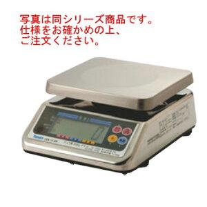 ヤマト デジタル上皿はかり UDS-1VN-WP-3 3kg【代引き不可】【デジタルはかり】【防水はかり】【デジタルスケール】【秤】【業務用】