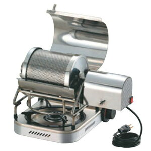 焙煎機 珈琲道楽 UCR-500【代引き不可】【業務用】【ロースター】【コーヒーロースター】