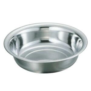 モモ 18-0 洗面器 32cm【衛生用品】【業務用】【洗面器】