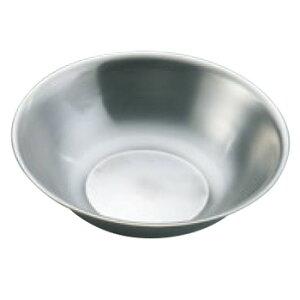 抗菌ステンレス 洗面器 31cm【衛生用品】【業務用】【洗面器】