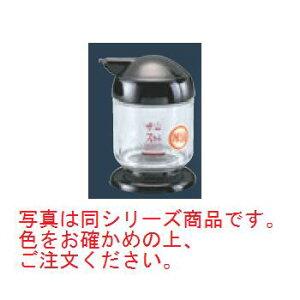 ザ・スカット スパイスシリーズ2 ラー油入れ(ミニ) 黒【調味料入れ】