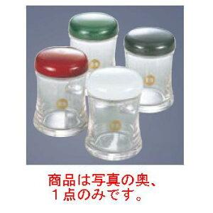 B・B 楊枝入れ B-5412 緑 ポリカーボネイト【調味料入れ】