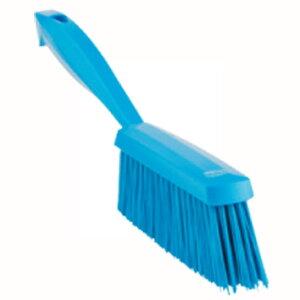 ヴァイカン 4587 ベーカリーブラシ ソフト 青