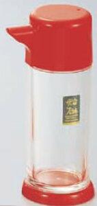 スカット2シリーズ とんかつソース入れ2 赤【調味料入れ】【調味料ストッカー】【ソースボトル】【業務用】