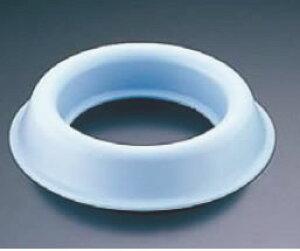 プチエイド 茶碗まくら HS-N5(S) ブルー【老人用枕】【茶碗枕】【業務用】