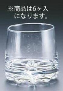 バーゼル8オールド CB-02135(6ヶ入)【ロックグラス】【オールドグラス】【業務用】