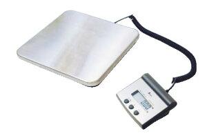 隔測式デジタル台はかり 70108【計量器】【重量計】【測量器】【業務用】
