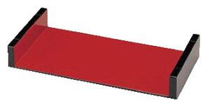 ヌキ板 朱 小 (300mm) 1-515-5【流し缶】【かまぼこ板】【練り板】【業務用】