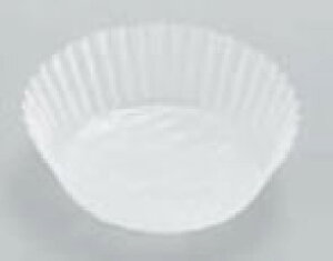 グラシンケース(1000枚入) 9号浅 【ケーキ 洋菓子焼型】【製菓用品】【使い捨てモルド カップ ラッピング】【業務用】