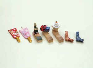 ■10コセット■鏡餅箸置■10コセット■