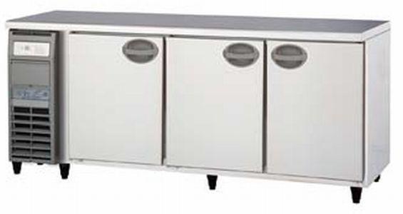 【送料無料】新品!フクシマ コールドテーブル冷蔵庫 (3枚扉) YRC-180RE2[厨房一番]
