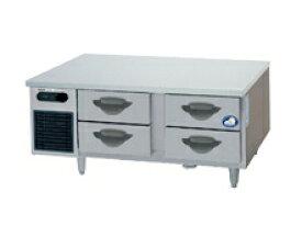 【送料無料】新品!パナソニック(旧サンヨー) ドロワー冷凍庫 2段 SUF-DG1271-2B[厨房一番]