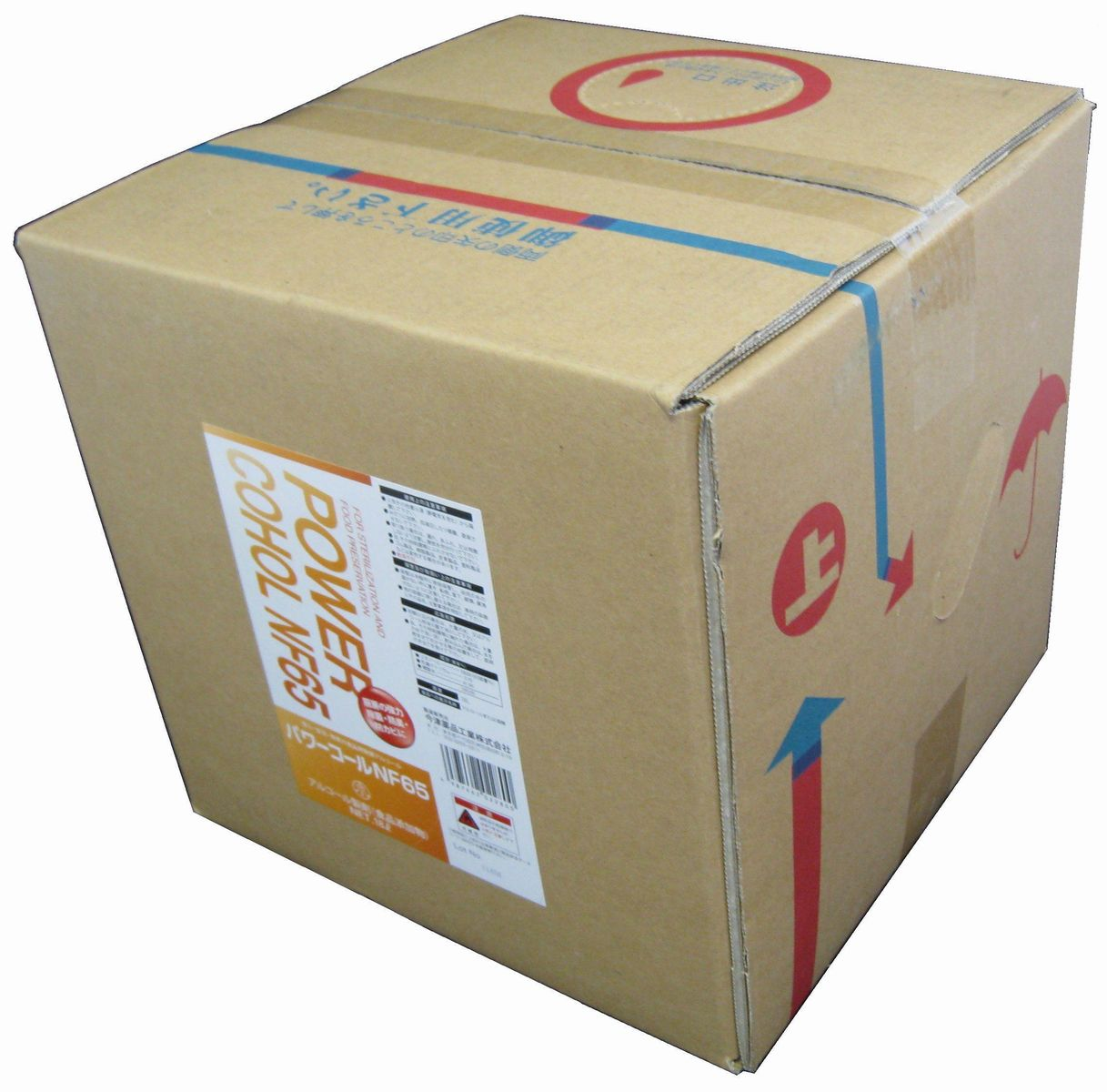 【業務用】アルコール製剤 エタノール製剤 18L 【送料無料】 [厨房一番]