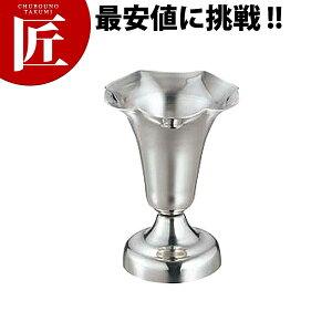 T 18-8ステンレス チューリップカップ【ctss】パフェカップ アイスクリームカップ アイスカップ ステンレス 製 デザートカップ アイスクリーム シャーベット パフェ カップ 日本製 業務用
