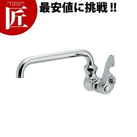 厨房用横形自在水栓 707-007-13QR【ctss】 水栓金具 キッチン 業務用 厨房用