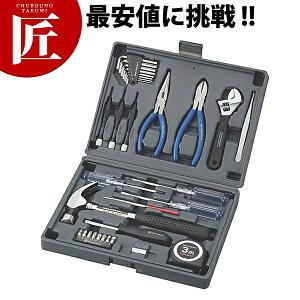 ブック型工具セット BK-31【ctss】 工具セット 工具箱 ツールキット ツールセット