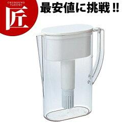 リピュール 浄水ポット K-1270 1.6L□ 業務用 【ctss】