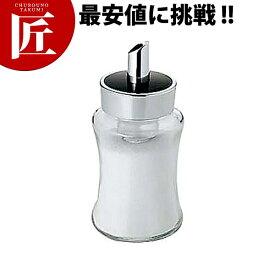シュガージャー スリム 【ctss】シュガーポット 砂糖入れ ステンレス 業務用
