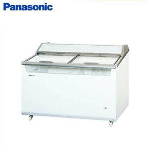 【新品】SCR-120DNA Panasonic パナソニック パノラミックシリーズ 冷凍ショーケース 222L
