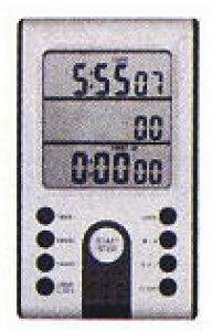 タイマー 3チャンネル デジタル式 TM-20