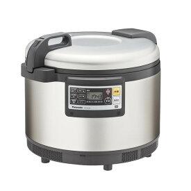特価 パナソニック(ナショナル) 業務用IHジャー炊飯器 3升炊き SR-PGC54※単相200Vか三相200Vをご選択下さい。
