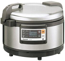 特価 パナソニック 業務用IHジャー炊飯器 2升炊き SR-PGC36