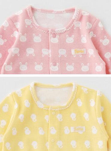 fc2ec44e1baa3 新生児ベビー服ツーウェイオール2WAYオールカバーオール男の子女の子春夏秋冬ベビー服赤ちゃん兼用ドレス