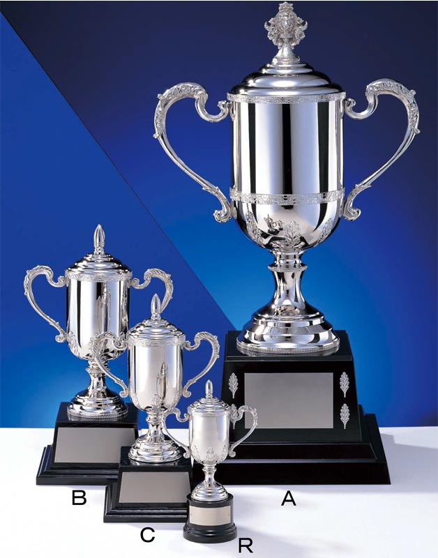 優勝カップ シルバーカップ[DC-1158] Bサイズ 55cm 1023max10