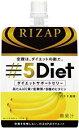 RIZAP 5Diet ダイエットサポートゼリー バナナ風味 180g 4589617029070