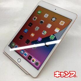【送料無料】△triangle judged-docomo-iPad-mini5-Wi-Fi+Cellular-64GB-Gold-△-【中古】非常に良い-RA0003155