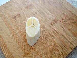 食品サンプル グッズ バナナ フルーツ 果物 お供え【メール便200円発送可能】
