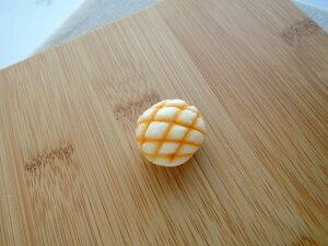 食品サンプル グッズ マグネット メロンパン ハンドメイド