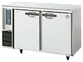 ホシザキ製テーブル型冷凍冷蔵庫 RFT-120MTCG (旧RFT-120MTF)(幅1200奥行450) 内装カラー鋼板