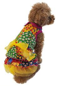 ★わんちゃん ★チェリッチュ DOGミーアガーデンOP 犬 DOG服 犬服 ペット用品 ペット プレゼント ギフト犬服 ドッグウェア犬の服小型犬  かわいい 人気 チワワ トイプードル ダックス マルチーズ シーズー  チャミーズマーケット