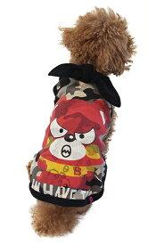 ★わんちゃん ★ 51713902 クレイジーゴーゴー Dog COOL&CRAZY-TK犬服  ドッグウェア 犬の服 小型犬 かわいい 人気チワワ トイプードル ダックス マルチーズ シュナウザー シーズー ヨークシャテリアチャミーズマーケット☆