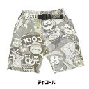 【17SS chummy's market チャミーズマーケット】51710701a クレイジーゴーゴー  COOL&CRAZY-SPT