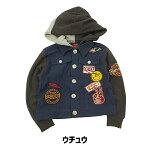 【新作】51820123クレイジーゴーゴークレイジーコンビPK子供服キッズ