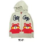 【新作】51820127クレイジーゴーゴーベアポケッツPK子供服キッズ