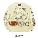 【新作】51820129クレイジーゴーゴーベアブラシTR子供服キッズ