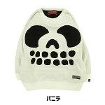 【新作】51820131クレイジーゴーゴースカパンBIGセーター子供服キッズ