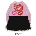 【新作】51820303クレイジーゴーゴーデビルペリィアイスクリームOP子供服キッズ