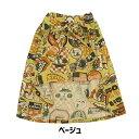 51810602 RADY GO SK クレイジーゴーゴー 子ども服 かわいい かっこいい 夏 春 キッズコーデ 親子コーデ おそろい スカート レトロ チ…