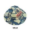 51813001 RADY GO HAT クレイジーゴーゴー 子ども服 かわいい かっこいい 夏 春 キッズコーデ 親子コーデ おそろい 帽子 ハット レトロ…