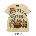 SALE【30%OFFセール】18SS 51810116  クレイジーゴーゴー GOGO-SET T 子供服/キッズ