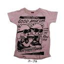 ★新作入荷★1120913a ツインベア クレイジーゴーゴー 大人サイズ Tシャツ かわいい ギフト プレゼント ママ パパ かっこいい 親子コ…