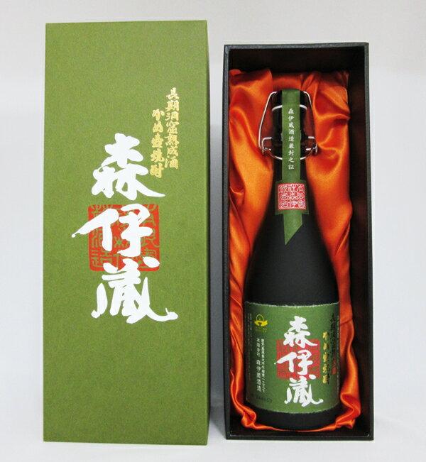 極上 森伊蔵(もりいぞう) 720ml (専用化粧箱入り)