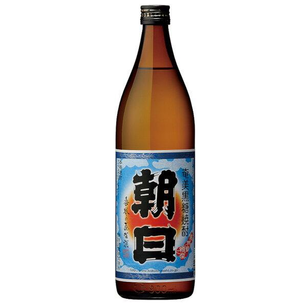 奄美黒糖焼酎 朝日 30度 900ml