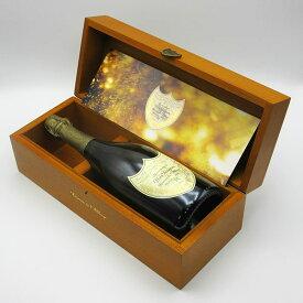 【ドンペリ ゴールド】ドンペリニヨン レゼルブ・ド・ラベイ 1998年 正規品 (冊子付き・専用木箱入)