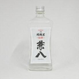 兼八 -原酒- 42度 720ml (箱なし)