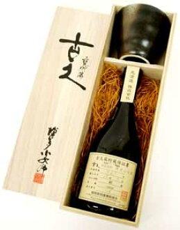 Hakata Kojoro Genshu Mugi Shochu - 40% 500ml